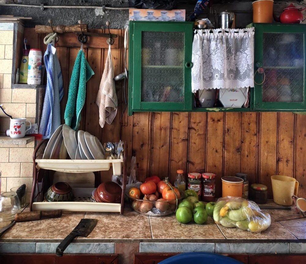 Ukrainian Summer Kitchens With Olia Hercules Ukrainian History And Education Center