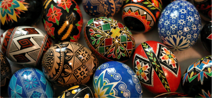 Ukrainian Pysanka Workshop: New Jersey @ Ukrainian Cultural Center  | Franklin Township | New Jersey | United States