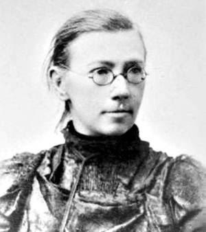 Sofia Rusova