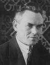 Portrait of Yukhym Mykhailiv
