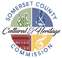 Somerset County Cultural and Heritage Commission logo